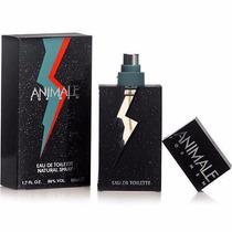 Perfume Animalle For Men Edt Masc 100ml - Original E Lacrado