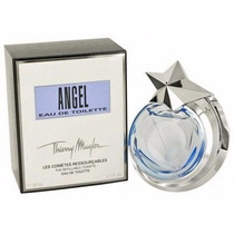 Angel Feminino Eau De Toilette 80 Ml