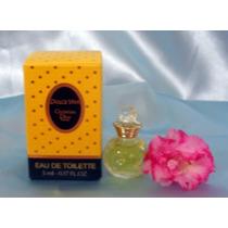 Miniatura Perfume Dolce Vita Da Dior 5ml Linda! Lançamento!!