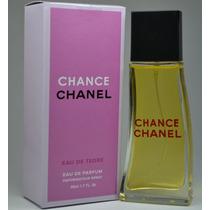 Chanel Chance Eau Fraiche Feminino 50ml