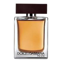 Tester Perfume Dolce Gabbana The One Men 100ml.temos 2 Lojas