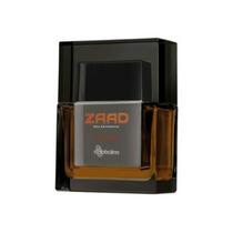 Novo Zaad Visionnaire Eau De Parfum Masc.95ml