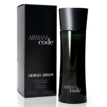 Perfume Armani Code 75ml Giorgio Armani