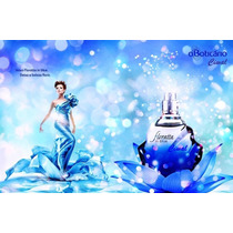 Floratta In Blue 100ml Lacrado - Pronta Entrega O Boticário