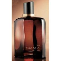 Deo Parfum Essencial Intenso 100 Ml - Frete C/desconto