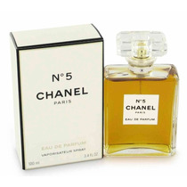 Chanel Nº 5 Eau De Parfum Feminino 100ml