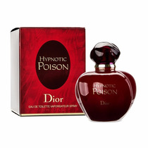 Perfume Hypnotic Poison Eau De Toilette 100ml | Original