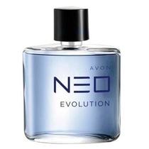 Avon Colônia Spray Desodorante Neo Evolution Masculino 75ml