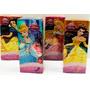 Colônia Infantil Disney Princesas - 1 Unidade C/ 50ml