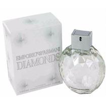 Perf Armani Emporio Diamonds She Edp Fem 100 Ml