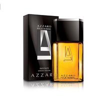 Perfume Masculino Azzaro Pour Homme 200ml - 100% Original