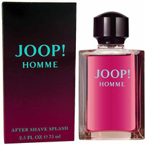 Perfume Joop Edt 75ml Masculino - Original