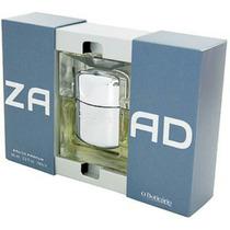 Zaad Eau De Parfum 95ml Original Lacrado