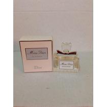 Miniatura Do Perfume Feminino Miss Dior Eau De Parfum