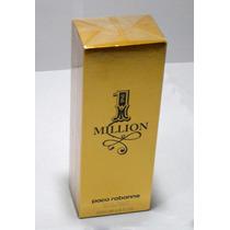 Perfume 1 One Million 200ml - Original Importado Usa