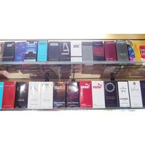 Lote Kit Atacado 10 Perfumes Importados Originais Sacoleira