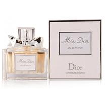 Perfume Miss Dior Chérie 100ml Edp Fem - Original E Lacrado