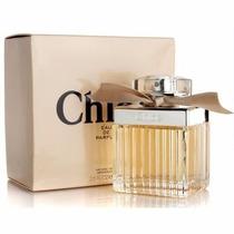Perfume Roses De Chloé Feminino Edt 50ml - Original