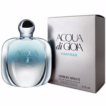 Perfume Acqua Di Gioia Essenza Feminino 100ml (original)