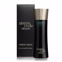 Perfume Armani Code Ultimate Masculino 50 Ml