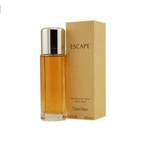 Perfume Feminino Ck Escape 100ml Original - Importados