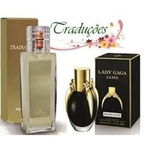 Perfume Fem.fame By Lady Gaga 100ml 100% Original Hinode