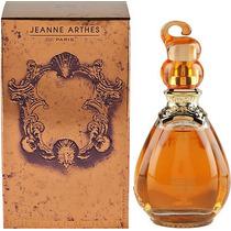 Perfume Frances Sultane Jeanne Arthes Fem. Edp 100ml