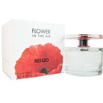 Perfume Flower In The Air Kenzo Edp 100ml Fem. Frete Grátis