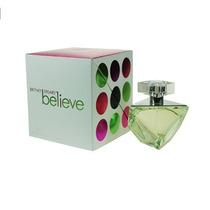Perfume Feminino Britney Spears Believe 100ml Importado Usa