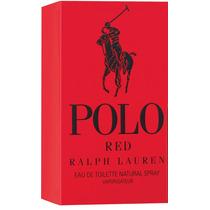 Ralph Lauren Polo Red Perfume Masc. - Edt 50ml Frete Gratis