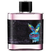 New York Playboy Perfume Masculino Eau De Toilette 100ml