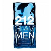 212 Glam Men Edt 100ml Carolina Herrera