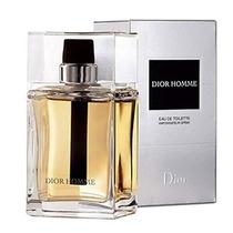 Perfume Dior Homme Eau De Toilette 100ml | Lacrado Original