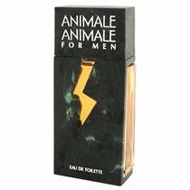 Perfume Animale Animale Masc. 100ml Tester - Nina Presentes