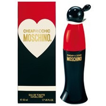 Moschino Cheap And Chic 100 Ml Edt