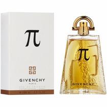 Perfume Givenchy Pi Edt 100ml Masculino - Original E Lacrado