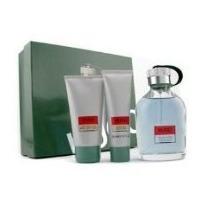Kit Perfume Hugo Boss Man 125ml + Gel P/ Banho + Desodorante