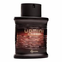 Novo Perfume Boticario Uomini Origem, 100ml, Lançamento