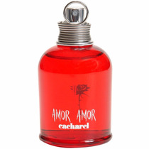 Perfume Feminino Cacharrel Amor Amor 100ml Importado Usa