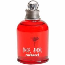 Amor Amor Feminino 100ml Eau De Toilette# +maravilhoso