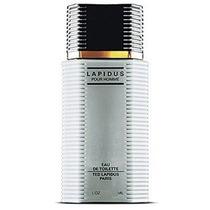 Perfume Masculino Ted Lapidus Pour Homme100ml - Importado
