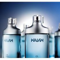 Kaiak Desodorante Colônia 100ml