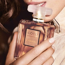 Perfume Chanel Coco Mademoiselle Edp Imports 100ml Original