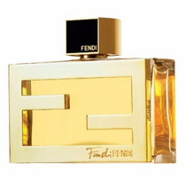Fan Di Fendi Perfume Feminino Eau De Parfum 30ml