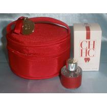 Miniatura Perfume Frete Gratis Mini Kit Ch Carolina Herrera