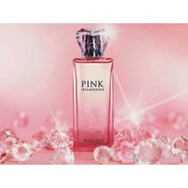 Perfume Pink Diamonds - Mary Kay - Eua Parfum -promoção