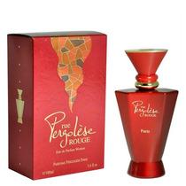 Perfume Rue Pergolèse Rouge Eau De Parfum 100 Ml Original
