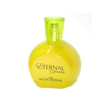Perfume Alta Moda Eternal Dreams - Inspiração Eternity