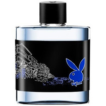 Malibu Playboy Perfume Masculino Eau De Toilette 100ml