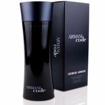 Perfume Giorgio Armani Code Masculino Original - Edp. 50ml